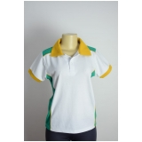 venda de camisa polo para uniforme Remanso